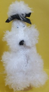 poodle cropped